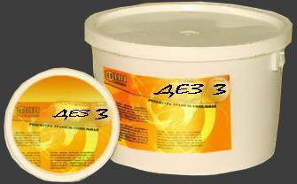DEZ-3
